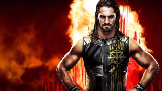 Seven_Ecuador-WWE_2K18